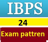 IBPS Clerk 2017 Exam Pattern : New Updated