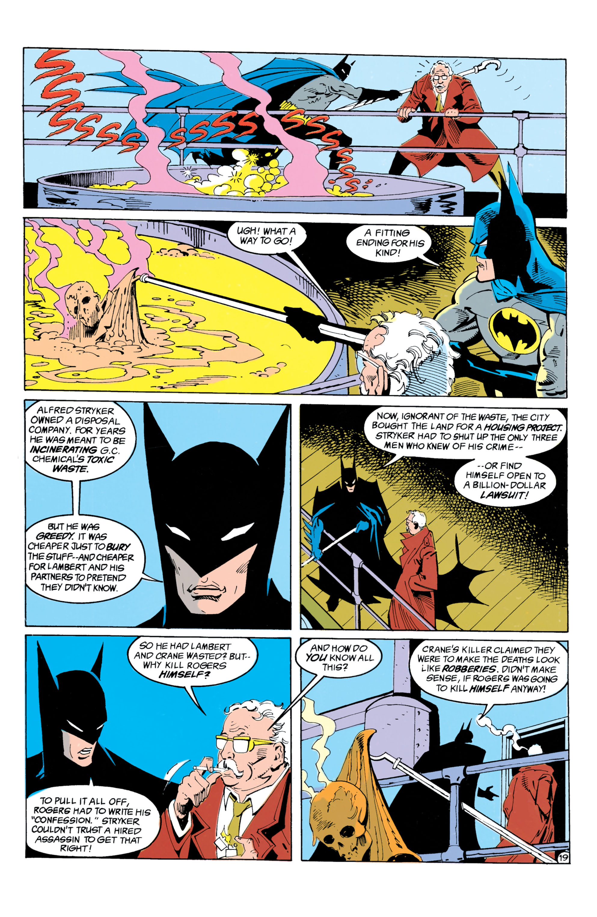 Detective Comics (1937) 627 Page 63