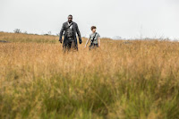 The Dark Tower Idris Elba and Tom Taylor Image 2 (8)