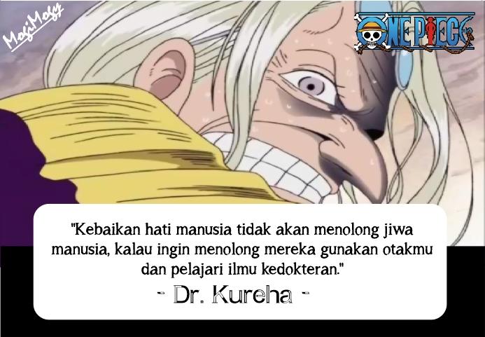 Meme Bijak Karakter Karakter One Piece 8 Mogimogy