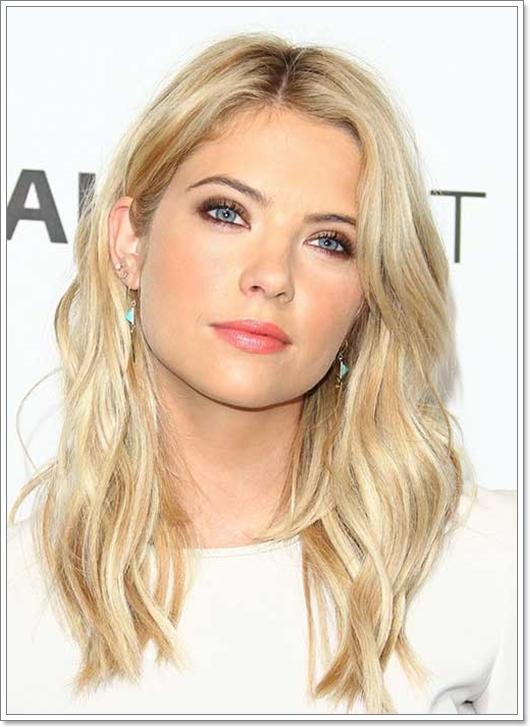Blonde Frisuren: Das Symbol der Weiblichkeit