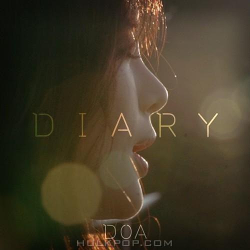 DOA – Diary – Single