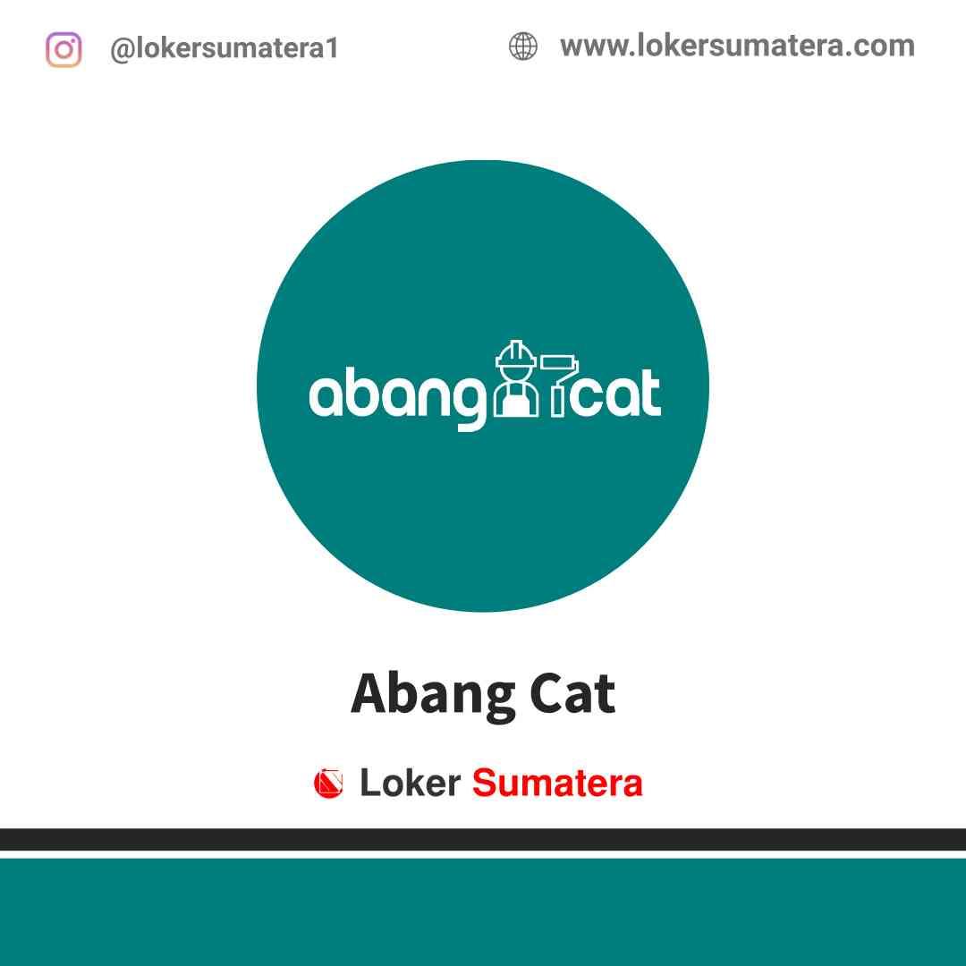 Lowongan Kerja Pekanbaru, CV Sumber Tirta Anugerah (Abang Cat) Juli 2021