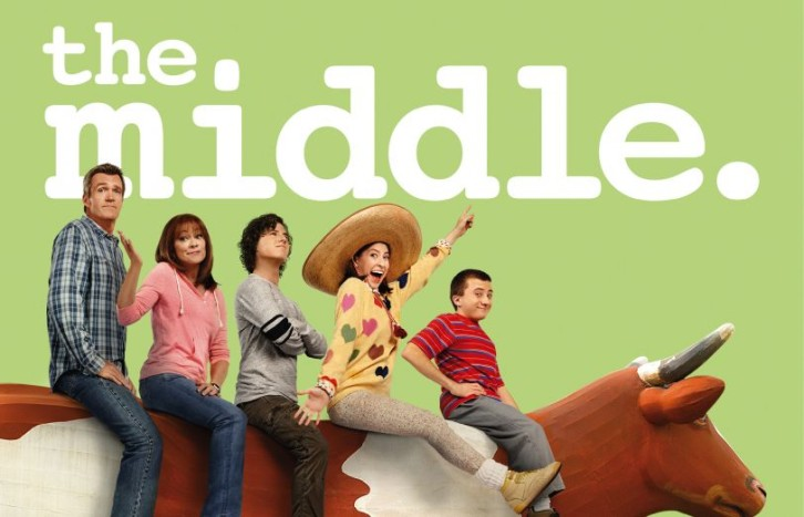 The Middle Serie