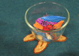 Another Fish Bowl Project