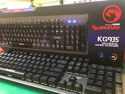 開箱實測 | 機械式鍵盤V.S一般鍵盤 到底差別在哪呢?: 麗文校園揪來玩