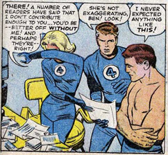 Fantastic Four 11 Lee Kirby