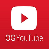 Download OGYouTube BAR and APK for Blackberry 10 devices With A Direct Link.