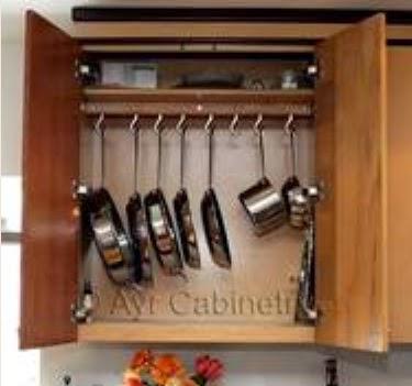 O Lado De C 225 Organiza 231 227 O Arm 225 Rios Da Cozinha Paneleiro