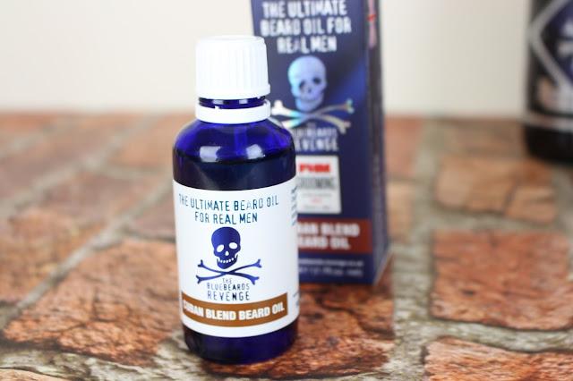 Blue Beards Revenge Review