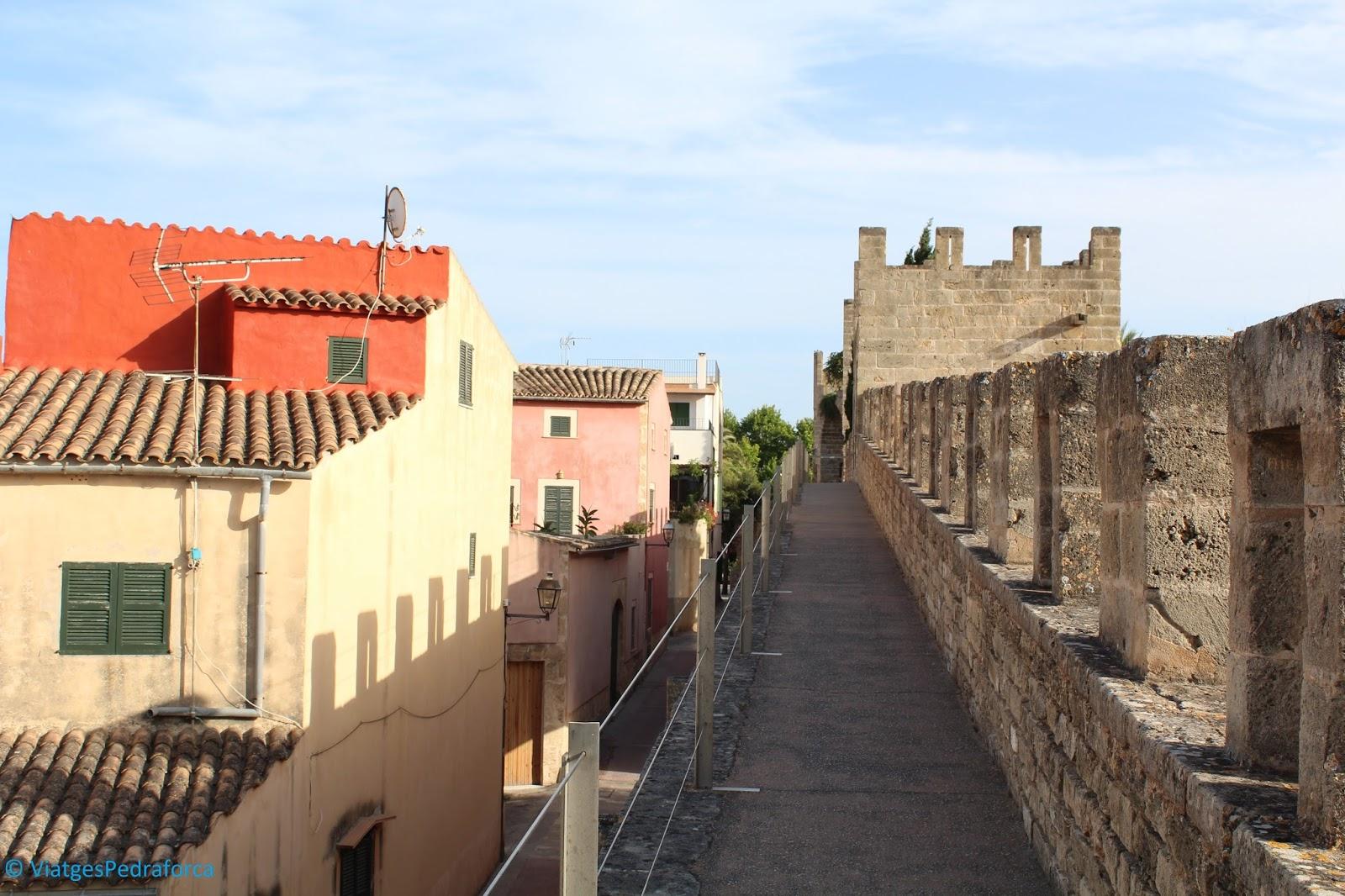 Mallorca, Illes Balears, Patrimoni Cultural