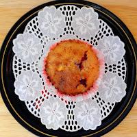 Citrus sunshine muffins