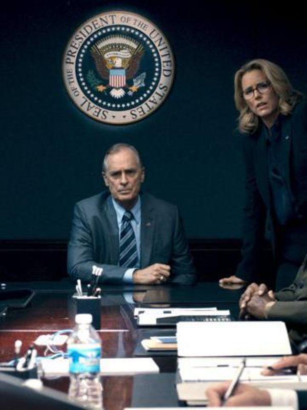 Madam Secretary - Season 2 Episode 05: The Long Shot