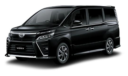 Tunas Toyota Gatsu Gatot Subroto Bandung 2018