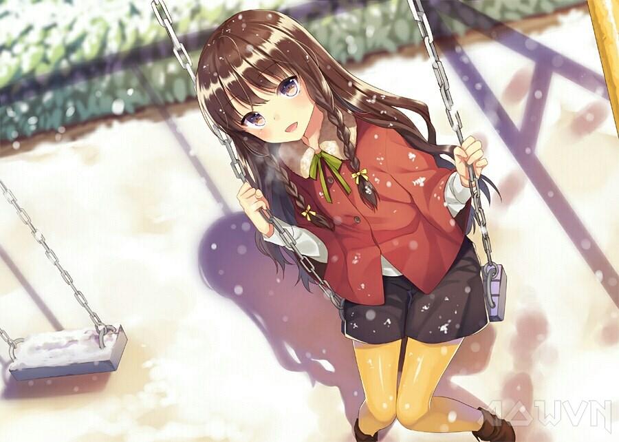 24 AowVN.org m - [ Hình Nền ] Anime cho điện thoại cực đẹp , cực độc | Wallpaper