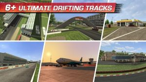Download CarX Drift Racing MOD APK Unlimited Money 2018