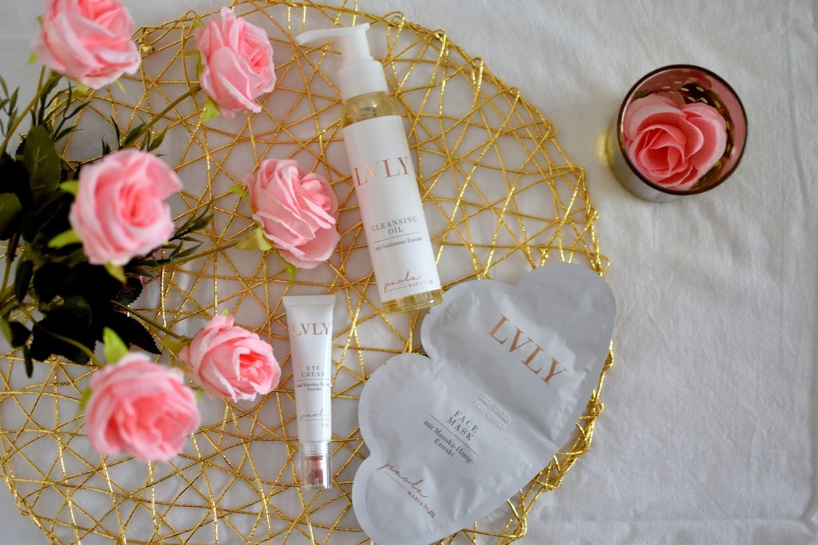 LVLY by Paola Maria // kozmetika nemeckej blogerky exkluzívne v dm