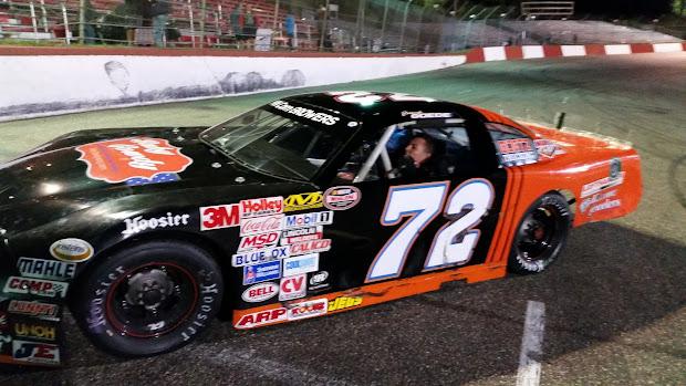 Speed Talk 1360 #thunderstruck 93 Incredible Entry List