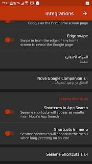 تحميل Sesame Shortcuts