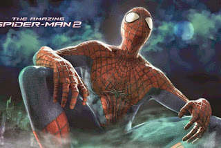 The Amazing Spider-Man 2 APK+DATA [Offline]
