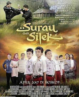 Surau dan Silek ( 2017 )