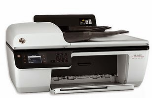 Download Printer Driver HP Deskjet Ink Advantage 2645 Series