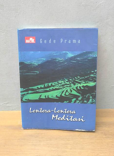 LENTERA LENTERA MEDITASI, Gede Prama