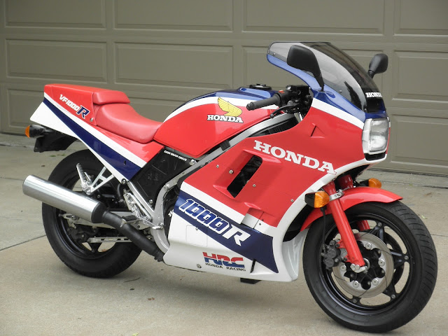 Honda VF1000R Wikipedia