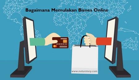 bisnes online mudah dan tanpa modal
