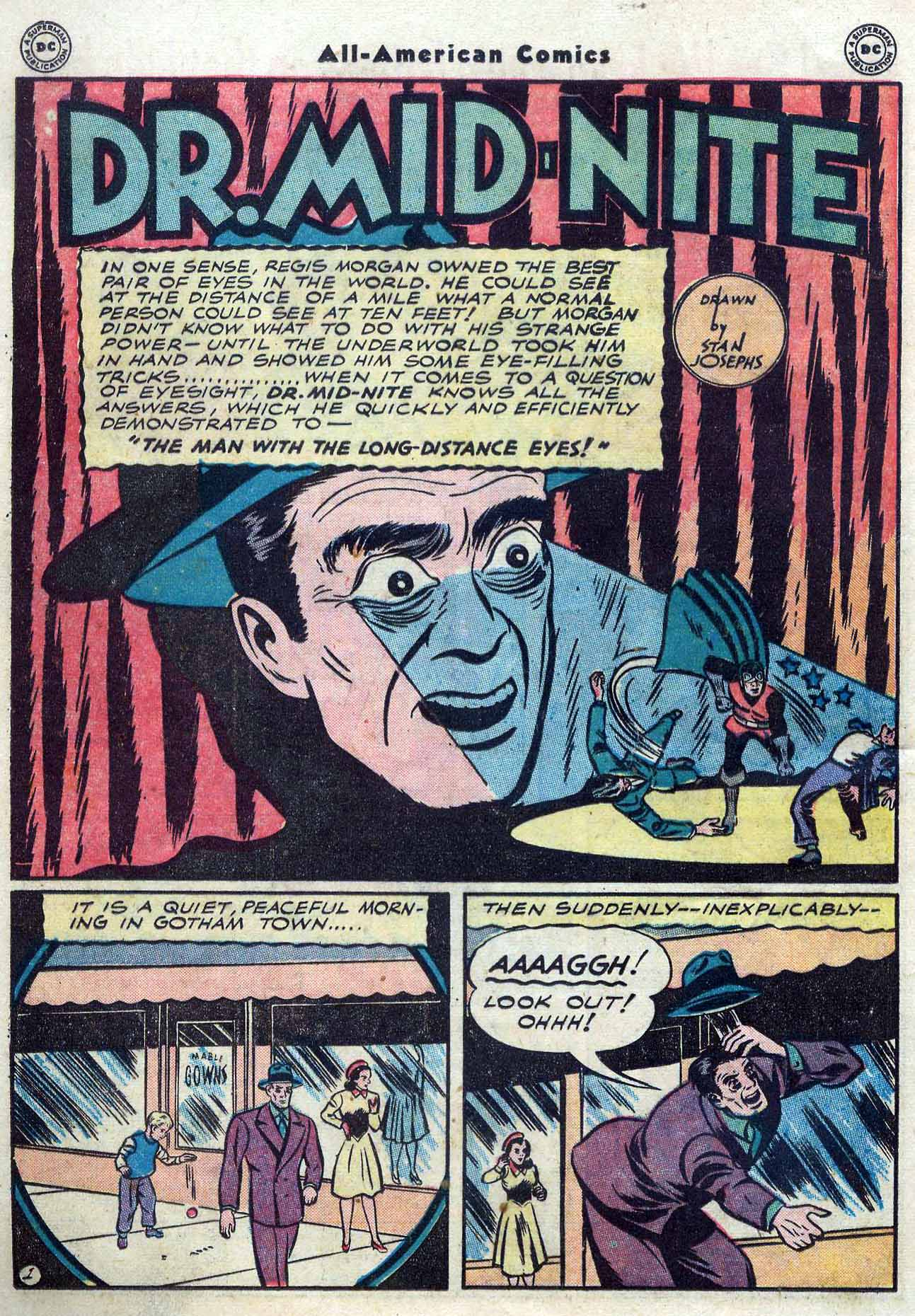Read online All-American Comics (1939) comic -  Issue #76 - 30