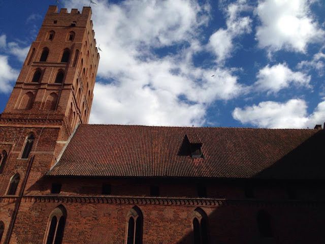Podróżujemy - Malbork