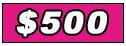 Send Musclebound Michelle a $500 Tribute!