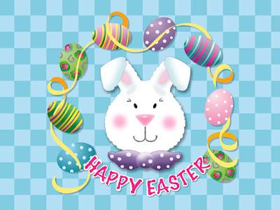 Animated bunny gif