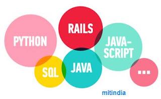 high programming languages