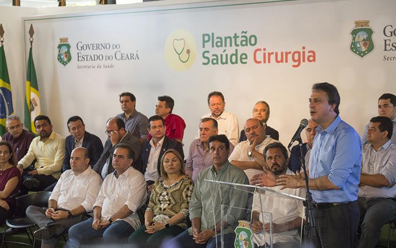 5dc884df1 Camilo lança programa para ampliar realização de cirurgias eletivas