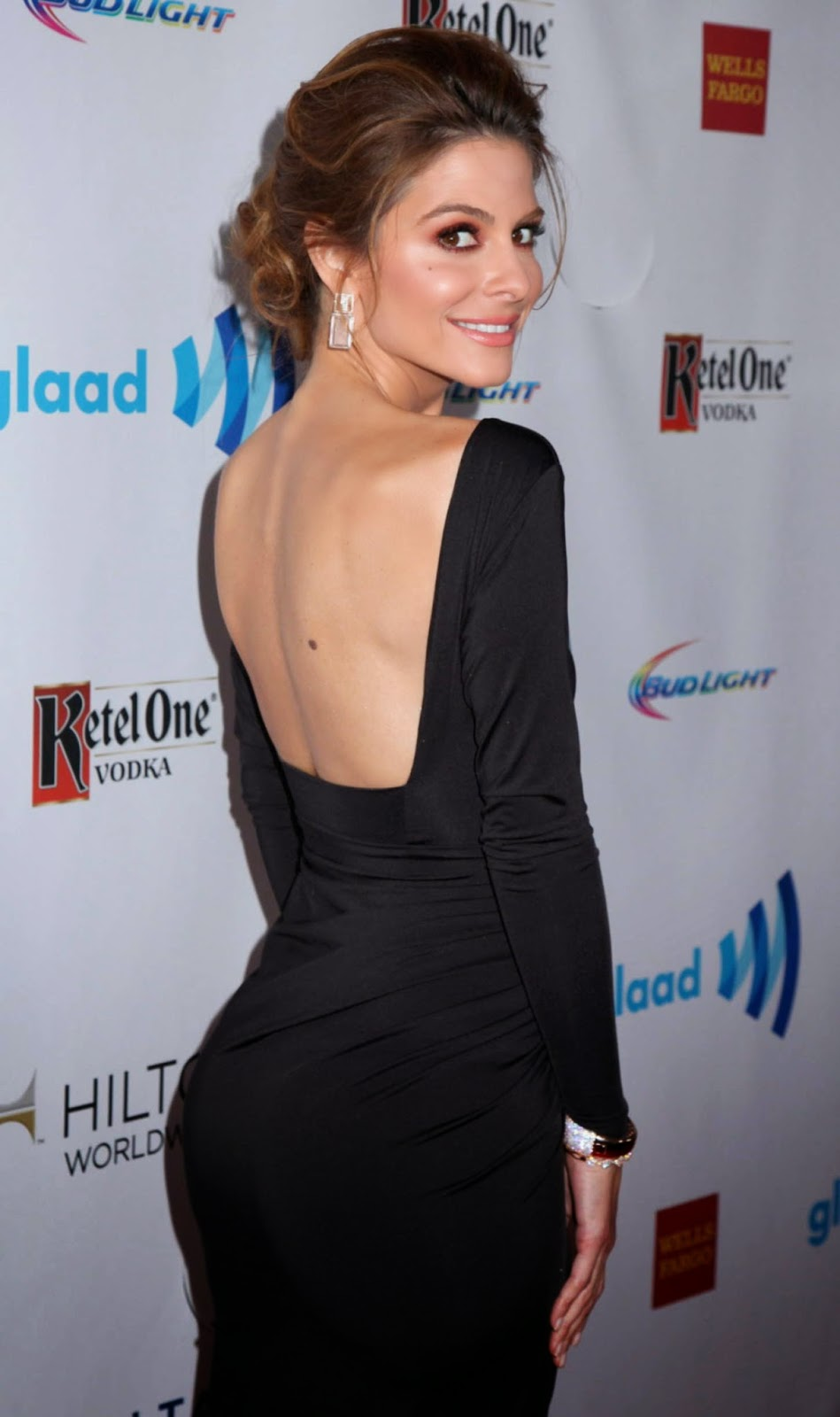 Maria Menounos - 2014 GLAAD Media Awards in LA
