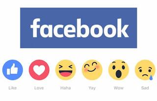 Facebook jelecskék