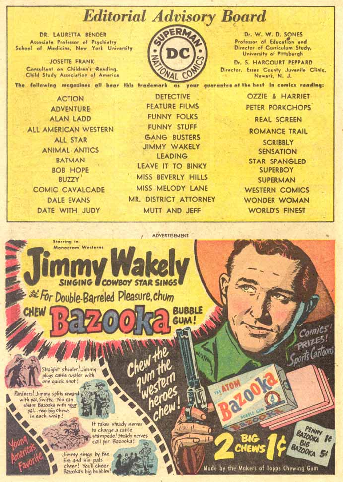 Read online Detective Comics (1937) comic -  Issue #159 - 26