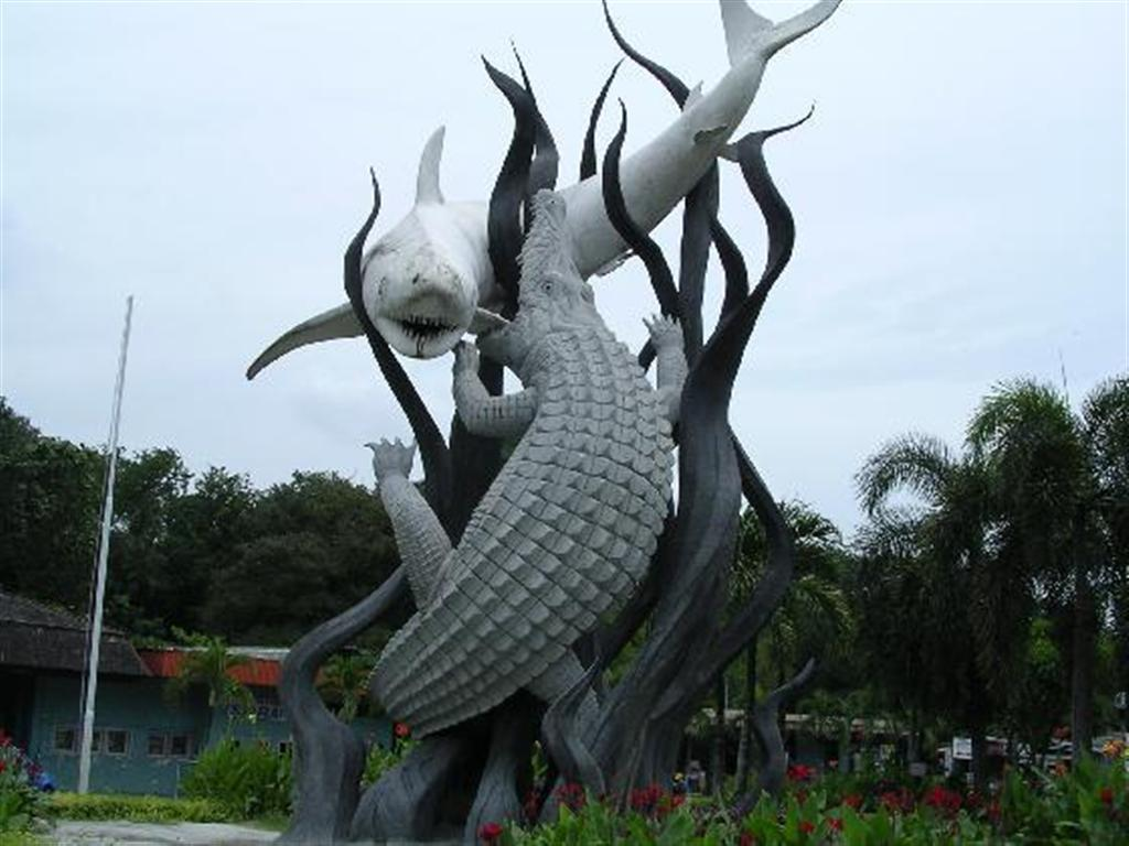 Wisata 3 Dimensi Di Surabaya