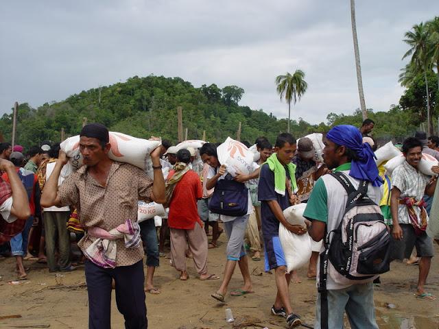 Renungan, 11 Tahun Tsunami Aceh