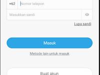 Firmware Xiaomi Redmi 5 Rosy Untuk Remove Akun Mi (Premium)
