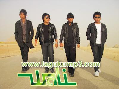 Lagu Wali Album Orang Bilang (2008) Full Album
