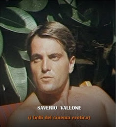 SAVERIO VALLONE (i belli del cinema erotico)