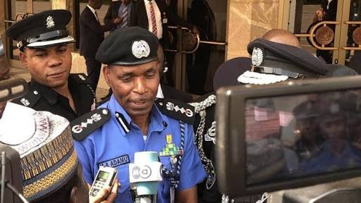 What I Will Do As New Police Boss - IGP Adamu