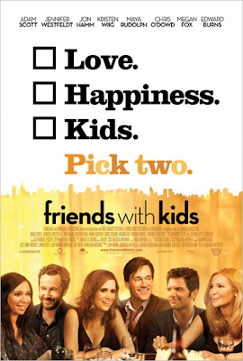 Filmen Friends with Kids