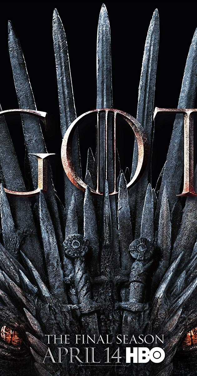 Game of Thrones S08 E02 Hindi Dubbed 720p WEB-DL 300MB HEVC
