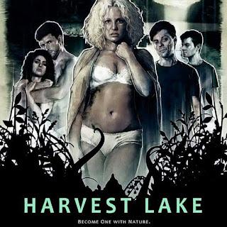 Ellie Church, Harvest Lake