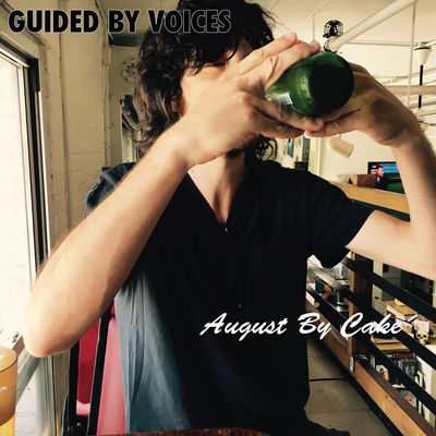 Guided By Voices - August By Cake - Album Download, Itunes Cover, Official Cover, Album CD Cover Art, Tracklist