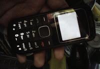 Cara Menghilangkan Tanda Headset di HP Nokia
