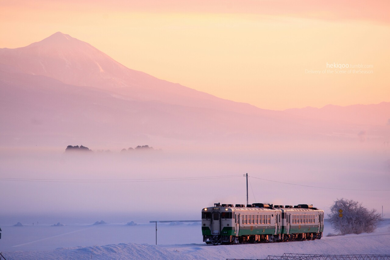 Japón busca atraer trabajadores y turistas a la región afectada por el terremoto de 2011